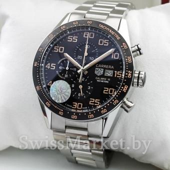 Мужские часы TAG HEUER S-0358