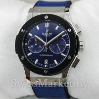 Мужские часы HUBLOT S-0181