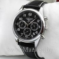 Мужские часы LONGINES CHRONOGRAPH S-0715