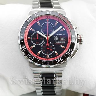 Мужские часы TAG HEUER S-0357