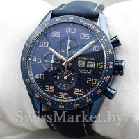 Мужские часы TAG HEUER S-0355