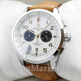 Часы наручные BREITLING S-1244