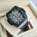 Мужские часы HUBLOT S-0201