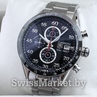 Мужские часы TAG HEUER CHRONOGRAPH S-1329