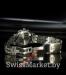 Женские часы TISSOT CHRONOGRAPH S-20161