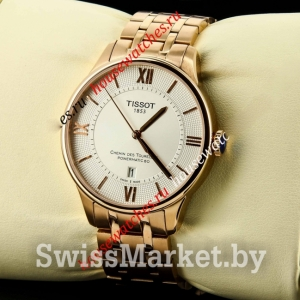 Женские часы TISSOT S-20160