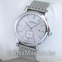 Мужские часы EMPERIO ARMANI CHRONOGRAPH S-0089