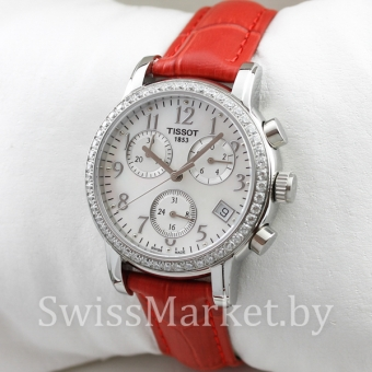 Женские часы TISSOT S-20212