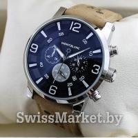Мужские часы MONTBLANC S-0108