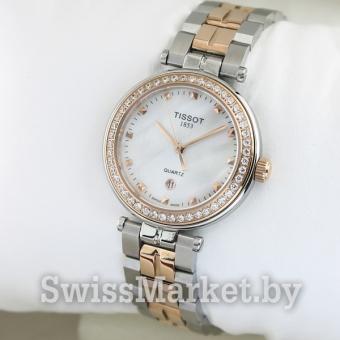 Женские часы TISSOT S-20183