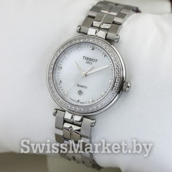 Женские часы TISSOT S-20184
