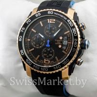 Мужские часы TISSOT CHRONOGRAPH S-00210