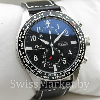 Мужские часы IWC S-1379