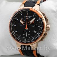 Мужские часы TISSOT CHRONOGRAPH S-00212