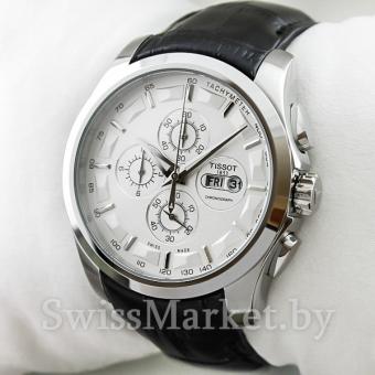 Мужские часы TISSOT CHRONOGRAPH S-00217