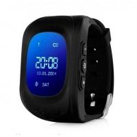 Смарт-часы Wise q50 Black