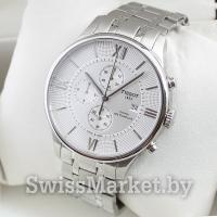 Мужские часы TISSOT CHRONOGRAPH S-00170
