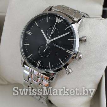Мужские часы EMPORIO ARMANI CHRONOGRAPH S-0086