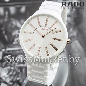 Женские часы RADO S-00686