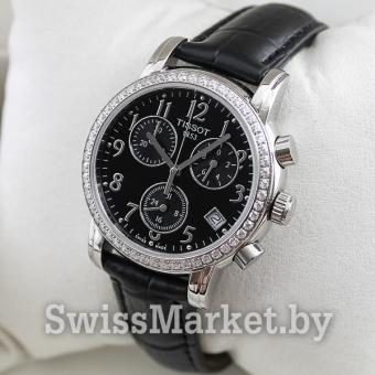 Женские часы TISSOT CHRONOGRAPH S-20156