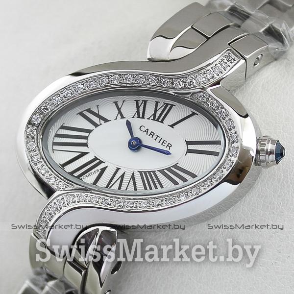 7e1273b5 Женские часы CARTIER X-0118 купить в Минске.