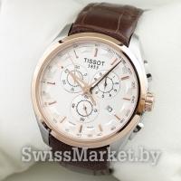 Мужские часы TISSOT CHRONOGRAPH S-00162