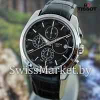 Мужские часы TISSOT CHRONOGRAPH S-00152