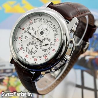 Мужские часы PATEK PHILIPPE Sky Moon Tourbillon S-00151