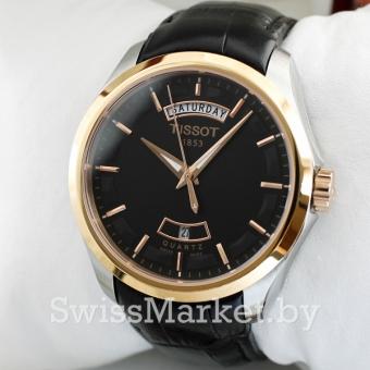 Мужские часы TISSOT S-00196
