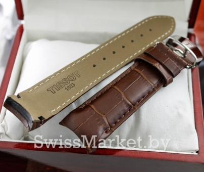 Ремешок для часов Tissot 22 мм - 01