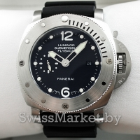 Мужские часы Panerai (Luminor Submersible Flyback) S-3137