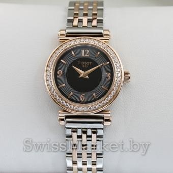 Женские часы TISSOT S-20195