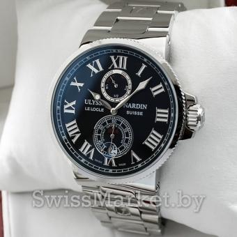Мужские часы ULYSSE NARDIN S-1736