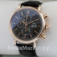 Мужские часы IWC S-1375