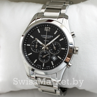 Мужские часы LONGINES CHRONOGRAPH S-0714