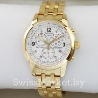 Мужские часы TISSOT PRC 200 S-00200