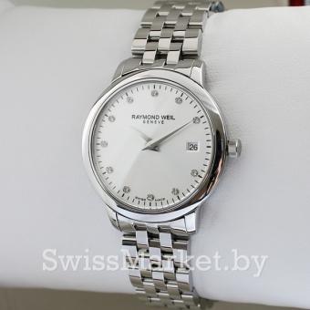 Женские часы RAYMOND WEIL S-5392