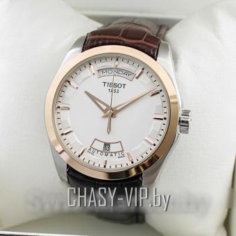 Мужские часы TISSOT S-00165