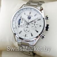 Мужские часы TAG HEUER CHRONOGRAPH S-0339