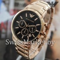 Мужские часы EMPORIO ARMANI S-0078