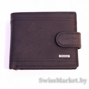 Мужской кошелек DANICA 3154