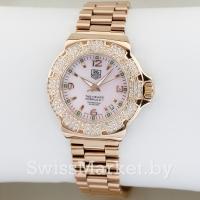 Женские часы TAG HEUER S-0072