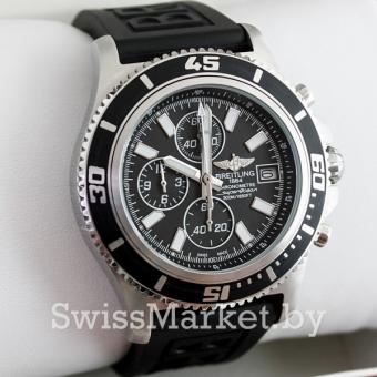 Мужские часы BREITLING Superocean S-1227