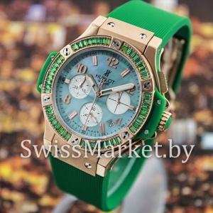 Женские часы HUBLOT CHRONOGRAPH S-0215