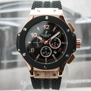 Мужские часы HUBLOT NJ-123