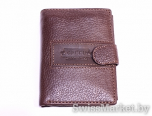 Мужской кошелек GECCU 3060