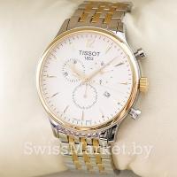 Мужские часы TISSOT CHRONOGRAPH S-00197