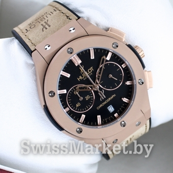 Женские часы HUBLOT CHRONOGRAPH S-0224