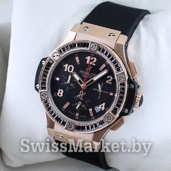 Женские часы HUBLOT CHRONOGRAPH S-0222