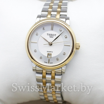 Женские часы TISSOT S-00235
